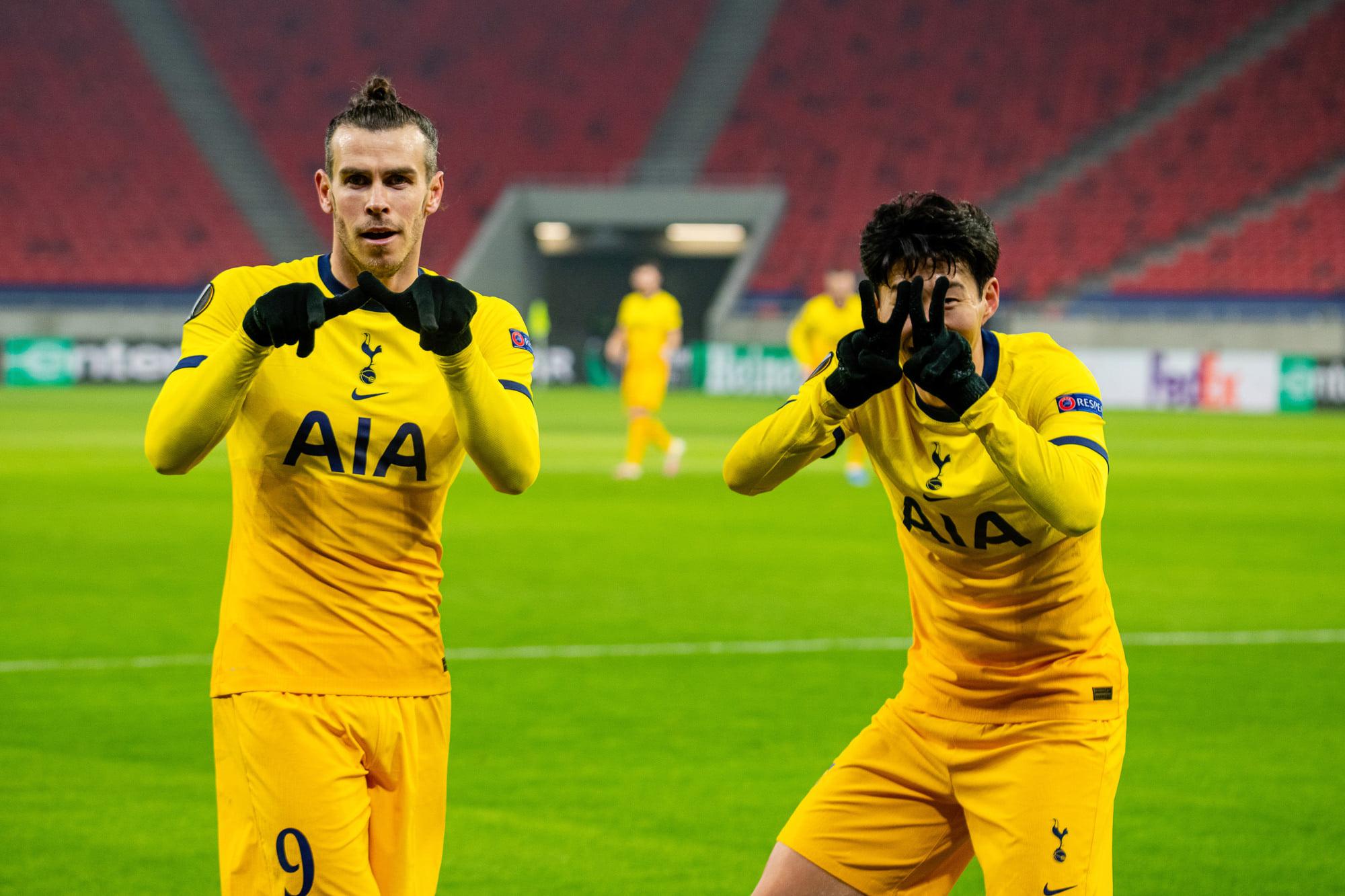 WAC AC vs Tottenham Hotspur EL match February 18, 2021