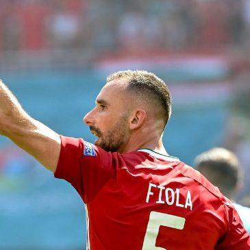 EURO 2020 Hungary - France